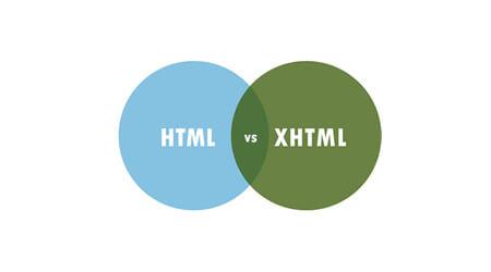 HTML ve XHTML Farkı